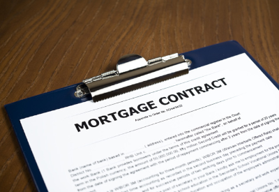 mortgage-contract